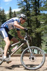 Team Bikeparts.com - Tate Graves