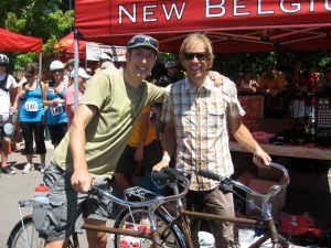 Tate and Jesse