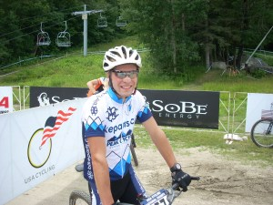 Mt Snow Nationals - Pro - Colin Osborn