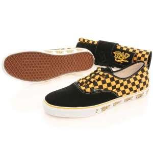 Vans RAD BMX Shoes!