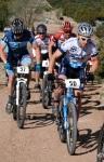 Racing at Peak Cycles / BikeParts.com