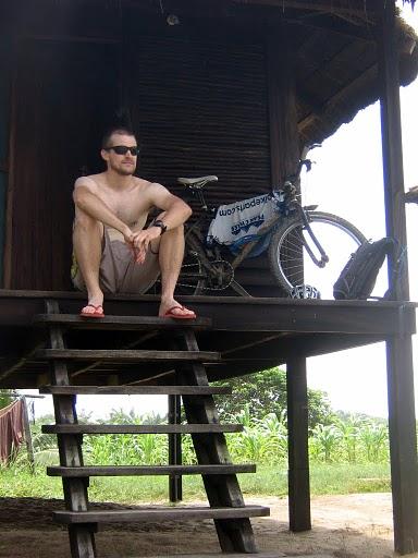 Team Bikeparts.com Rider - Ben Teschner