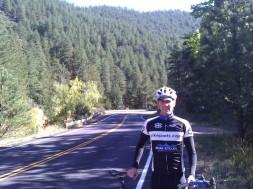 Late Summer Riding at BikeParts.com