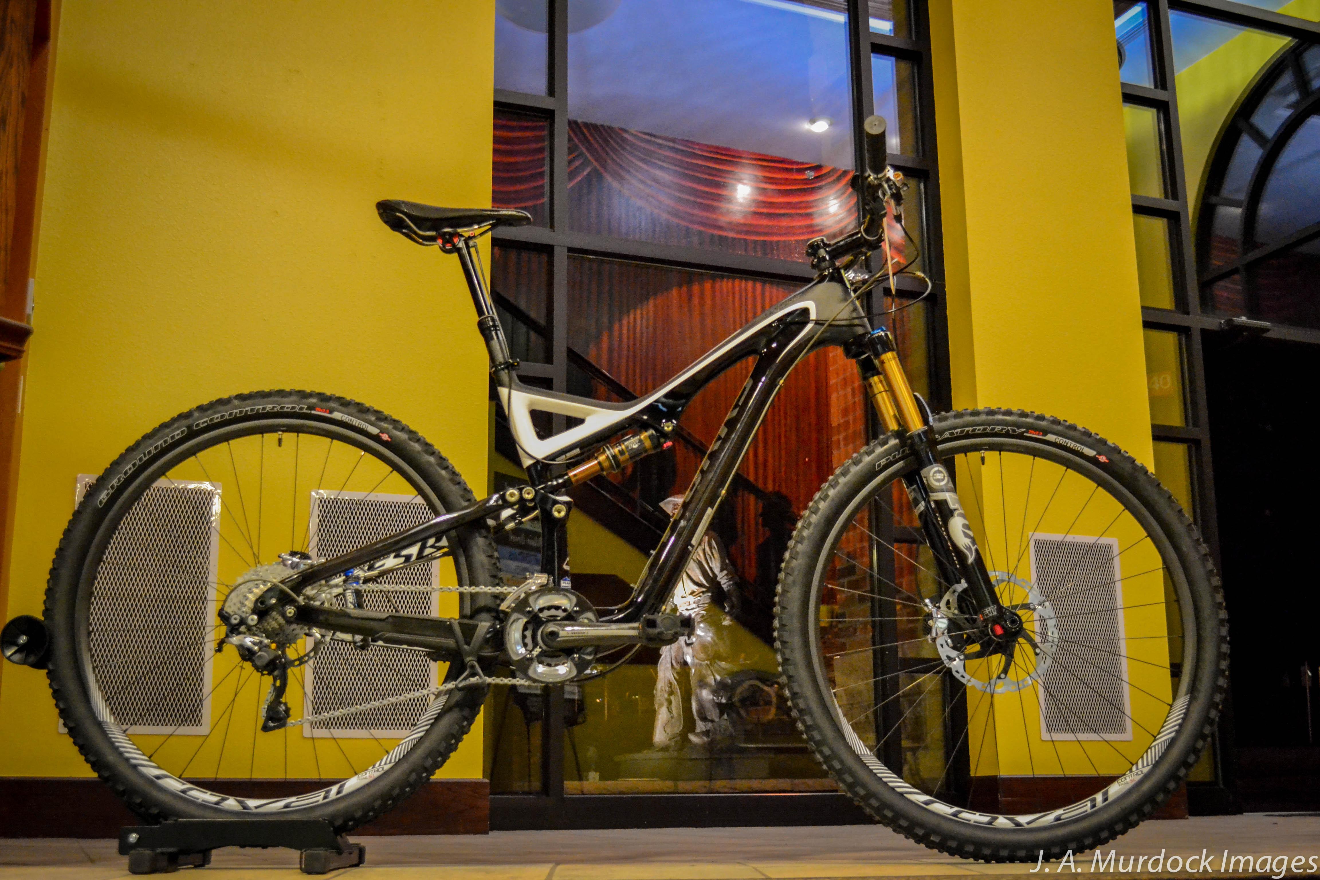 2013 S-Works Stumpjumper FSR | Peak Cycles - BikeParts com Blog