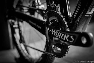 2014 S-Works Stumpjumper HT-8