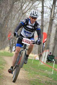 BikeParts.com team rider Dan Dwyer in action!