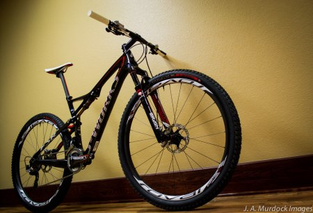 2014 S-Works Epic 29