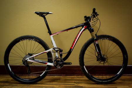 2013 Giant Anthem X 29 Advanced