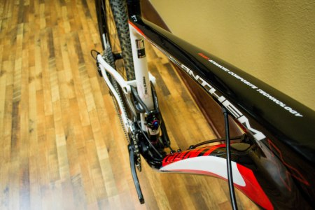 2013 Giant Anthem X 29 Adv DEMO-13
