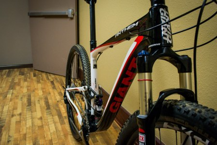 2013 Giant Anthem X 29 Adv DEMO-15