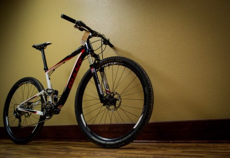 2013 Giant Anthem X 29 Adv DEMO-3