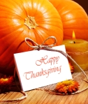 Happy Thanksgiving from BikeParts.com