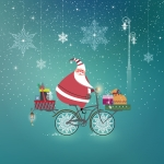 Merry Christmas from BikeParts.com