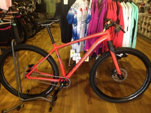 Specialized Crave 29 Single speed -