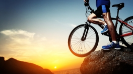 Recovery Tricks To Get You Back on the Bike