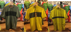 New Specialized Merino wool jerseys SL & RBX - Keeps you warm if you are cool - Keeps you cool if it's warm outside - Evaporative cooling