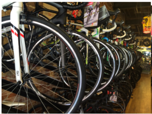 Get Your Dad A New Bike from BikeParts.com for Father's Day!